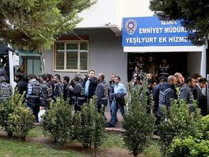"""""""Paralel Yapı"""" Operasyonunda Tutuklanan 36 Kişi Adliyede"""