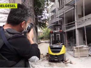 PKK'nın Bölge Halkına Sunduğu 'Hendek' Gerçeği