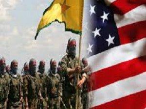 PYD'nin ABD'yi Dikkate Almayan Görüntüsü Şüpheli
