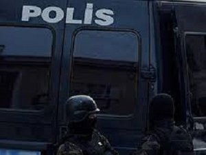TUSKON'un Ankara'daki Binalarında Polis Araması