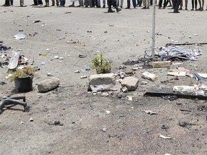 Mısır'daki Bombalı Saldırıda, 4 Asker Öldü