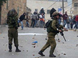 İsrail Saldırılarında 88 Filistinli Yaralandı