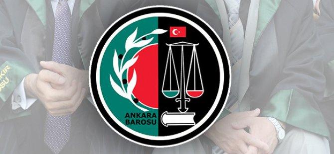 Ankara Barosu'ndan Alkol Yasağına Iptal Davası