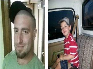 ABD Polisi 6 Yaşındaki Çocuğu Vurdu