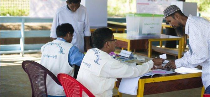 Batılı Ülkelerin Myanmar Samimiyetsizliği