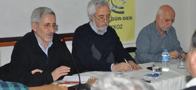 """""""Kavmiyetçilik Çıkmazı Karşısında İslam Kardeşliği"""""""