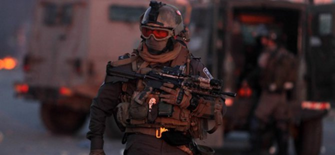 İsrail Askeri Filistinli Öğrencileri Vurdu