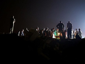 İşgalci İsrail Gazze'ye Hava Saldırısı Düzenledi!