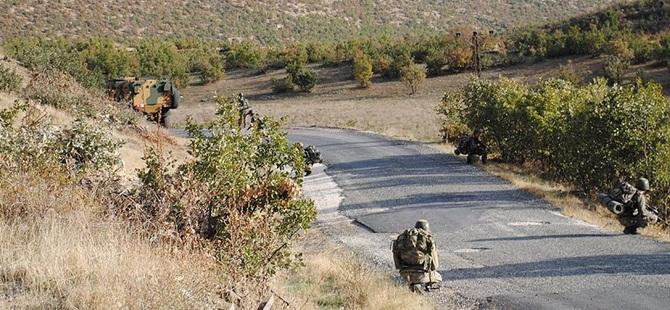 Diyarbakır'ın 10 Köyünde Sokağa Çıkma Yasağı