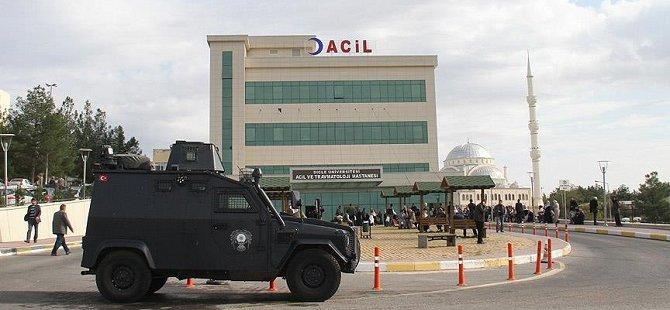 Diyarbakır'da PKK Saldırısı: 2 Asker Yaralandı!