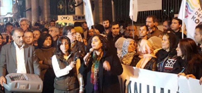 Tuncel: Çözüm Dolmabahçe Mutabakatına Dönmektir!