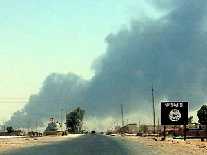 IŞİD'in Haseke'deki Saldırılarında 14 YPG Üyesi Öldü