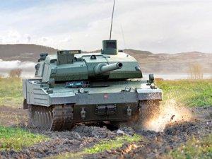 İsrail'in Sorunu Türkiye'nin Kendi Silahını Üretmesi