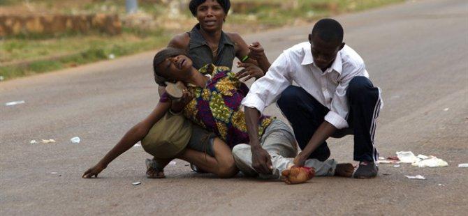 Müslümanlar İle Hristiyanlar Arasında Çatışma: 5 Ölü