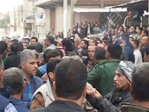PYD, Rojava'da Halka Saldırdı!
