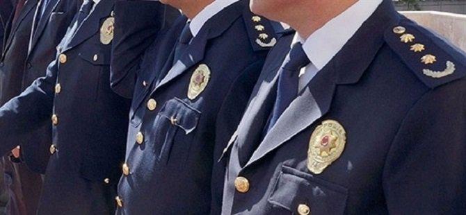 Emniyet'te Darbe Operasyonu: 149 Kişi Açığa Alındı