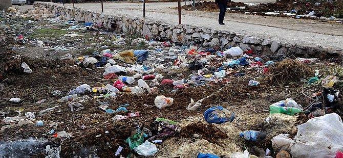 """""""HDP'ye Oy Vermediğimiz İçin Çöplerimiz Toplanmıyor"""""""