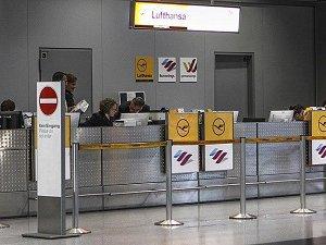 Lufthansa'daki Grev Uzatıldı