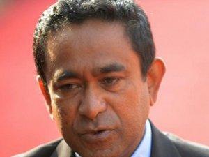Maldivler'deki Olağanüstü Hal Sona Erdi