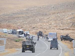 Dargeçit'te PKK Saldırısı: 1 Sivil Hayatını Kaybetti!