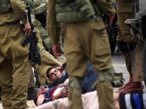 İsrail İşgal Ordusu 16 Filistinliyi Daha Gözaltına Aldı!