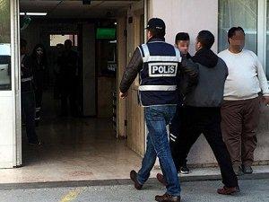 """Manisa'da """"Paralel Yapı"""" Operasyonu: 8 Gözaltı"""