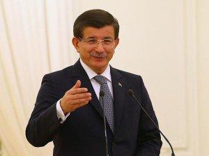 """""""Yeni Anayasa Sadece AK Parti'nin Değil, Türkiye'nin Meselesi"""""""