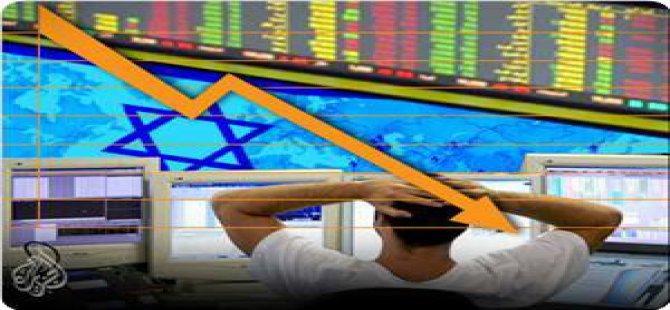 Kudüs İntifadası Siyonist Rejimin Ekonomisini Sarsıyor
