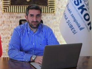 'İçki Festivali Adana'ya Yakışmıyor'