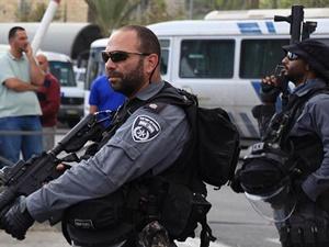İsrail İşgal Polisi Hastane Bastı, Bir Filistinliyi Katletti!