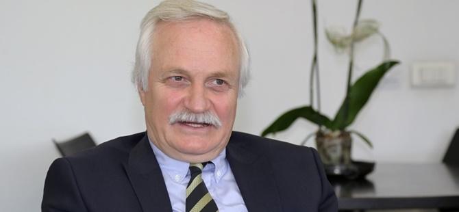 CHP MYK ve PM Üyesi Murat Özçelik İstifa Etti