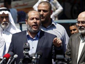 Halil el-Hayya: İntifada Filistin Halkını Birleştirdi