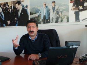 """""""Tahir Elçi'nin Katilleri Hendek Siyaseti Yürütenlerdir"""""""