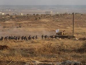 Suriyeli Direnişçiler 40 Rejim Askerini Öldürdü
