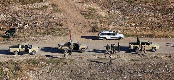 KDP: PKK ve YPG'nin Sincar İddiaları Asılsız