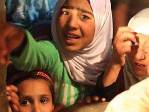 Suriye Direnişine Yardım Suç Değil, Onurdur!