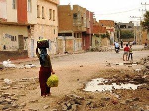 Nusaybin'de Ailelerin Göçü Sürüyor