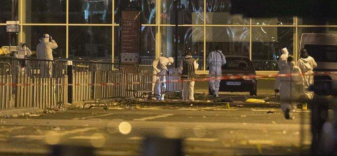 IŞİD Paris'teki Saldırıları Üstlendi