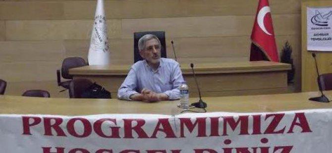 ''Türkiye'de İslamcılığın Tarihsel Gelişimi''