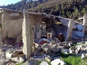 """Türkmenler: """"Rusya Bizi Bayırbucak'ta Yok Etmek İstiyor"""""""