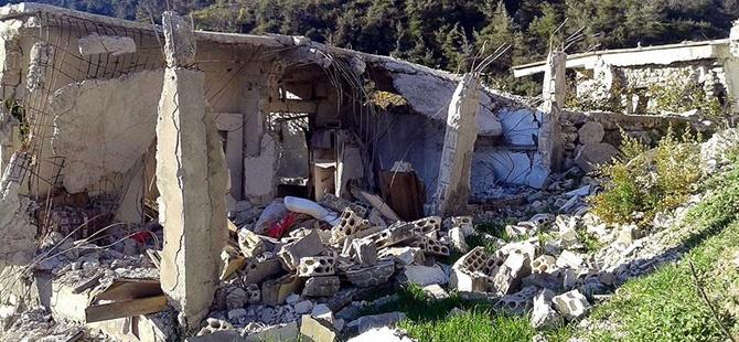 Bayırbucak Türkmen Bölgesinde Halk Evlerine Giremiyor!