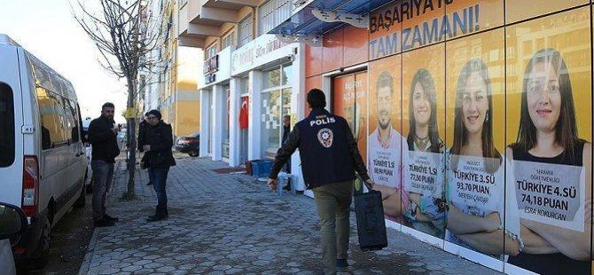 Eskişehir Merkezli Operasyonda 15 Yakalama Kararı