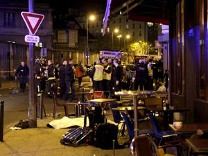 """""""Paris'teki Saldırganlardan Birinin Daha Kimliği Belirlendi"""""""