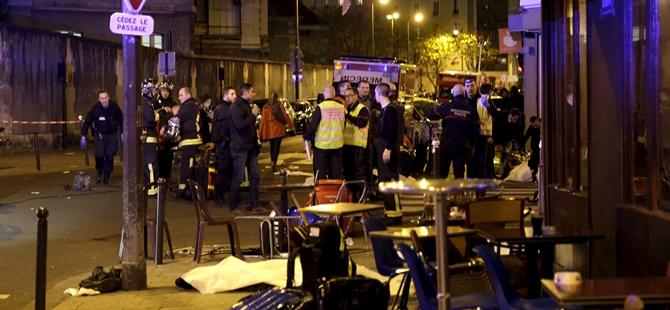 Ankara Fransa'yı İki Kez Uyarmış