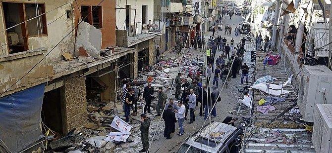 """""""Lübnan'da Yeni Saldırılar Olabilir"""""""