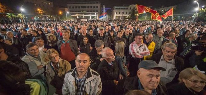 Karadağ'da Hükûmet Güvenoyu Aldı