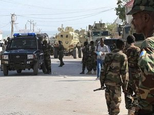 Somali'de Yardım Dağıtımında Çatışma