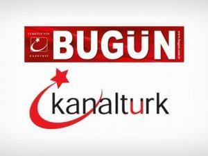 Kanaltürk ve Bugün TV de Türksat'tan Çıkarılıyor