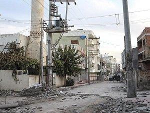 Hendekler ve PKK'nın Krizi
