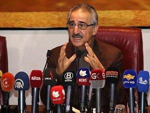 KYB'den HDP'ye 'Sert Eleştiri'